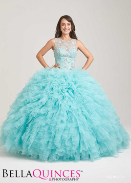 allure Q512F Water bellaquinces photography