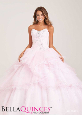 allure Q513F Pink bellaquinces photography