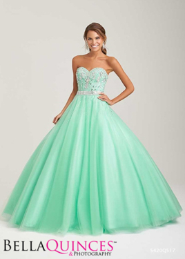 allure Q517F Green bellaquinces photography