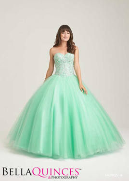 allure Q518F Green bellaquinces photography