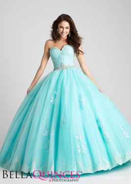 allure Q533F Aqua bellaquinces photography