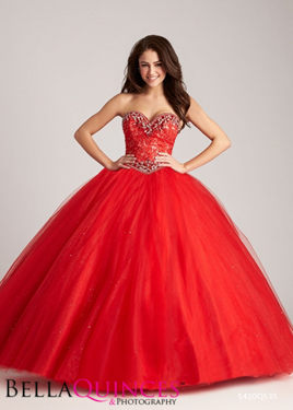 allure Q535F Red bellaquinces photography