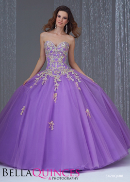 allure Q488F Lilac bellaquinces photography