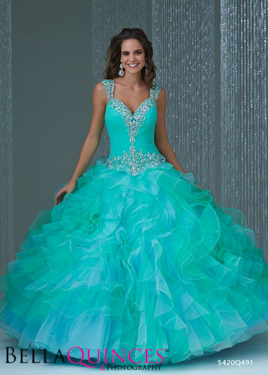 allure Q491F Aqua bellaquinces photography