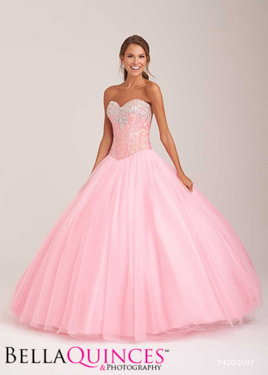 allure Q507F BabyPink bellaquinces photography