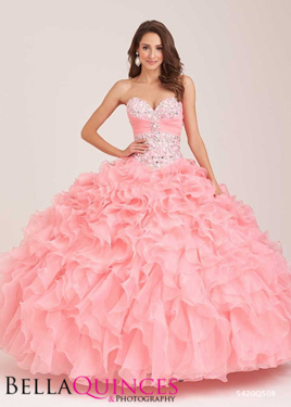 allure Q508F BabyPink bellaquinces photography