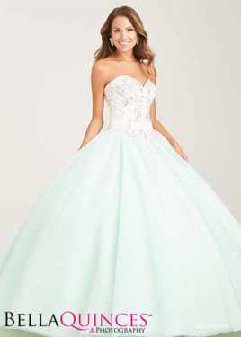 allure Q509F GreenPink bellaquinces photography