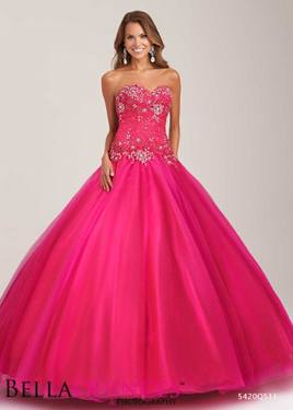 allure Q511F Fuchsia bellaquinces photography