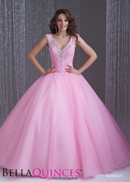 allure Q473F Pink bellaquinces photography