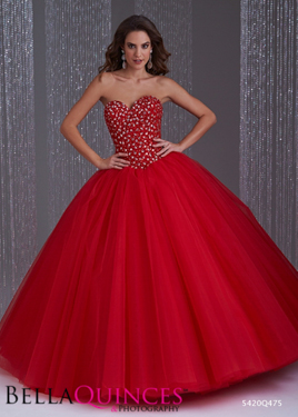 allure Q475F Red bellaquinces photography