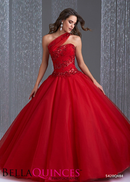 allure Q484F Red bellaquinces photography