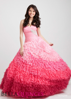 allure q349f pink bellaquinces photography