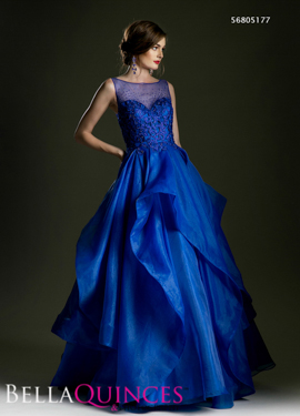 5177 prom dress royal bella quinces photography