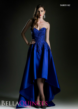 5162 prom dress royal bella quinces photography