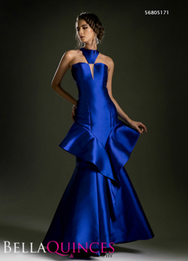 5171 prom dress royal bella quinces photography