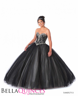 5713 bonny quinceanera black bella quinces photography