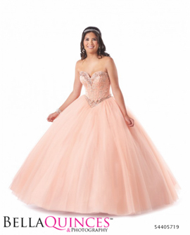 5719 bonny quinceanera peach bella quinces photography