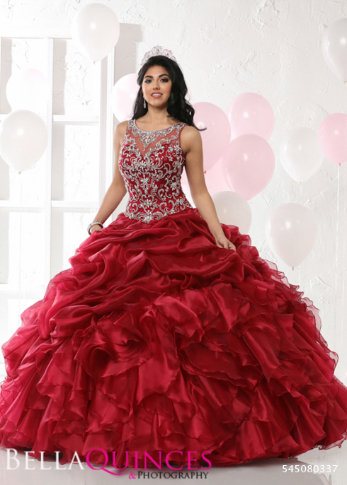 Bellaquinces Amp Photography Q By Davinci Designer