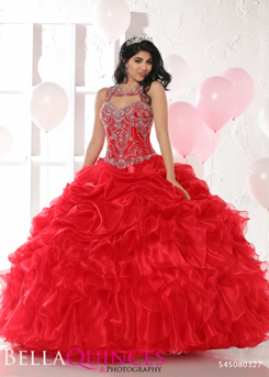 80327AL qbyvinci red bella quinces photography