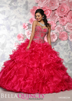 80294AL qbyvinci fushia bella quinces photography