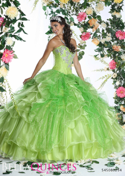 80254AL qbyvinci green bella quinces photography