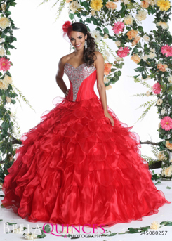 80257AL qbyvinci red bella quinces photography