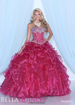 80205AL qbyvinci fushia bella quinces photography
