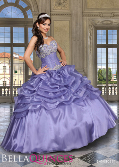 80231AL qbyvinci lavender bella quinces photography