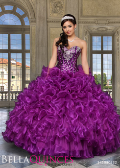 80232AL qbyvinci violet bella quinces photography