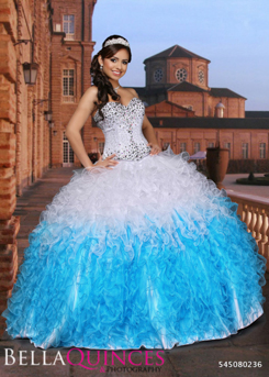 80236AL qbyvinci white aqua bella quinces photography