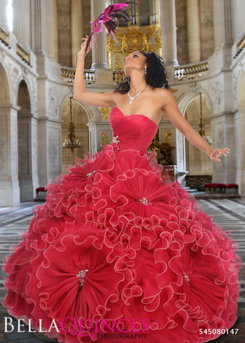 80147AL qbyvinci red bella quinces photography