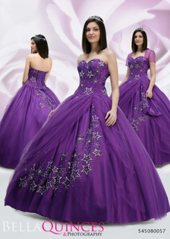 80057AL qbyvinci purple bella quinces photography
