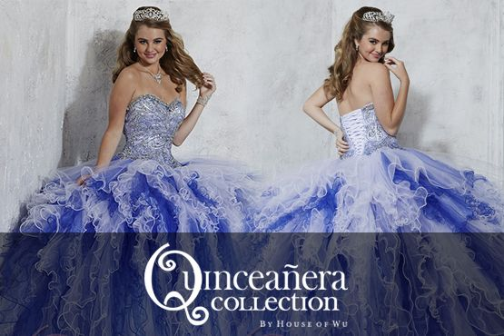 Quinceanera collection designer quinces dresses