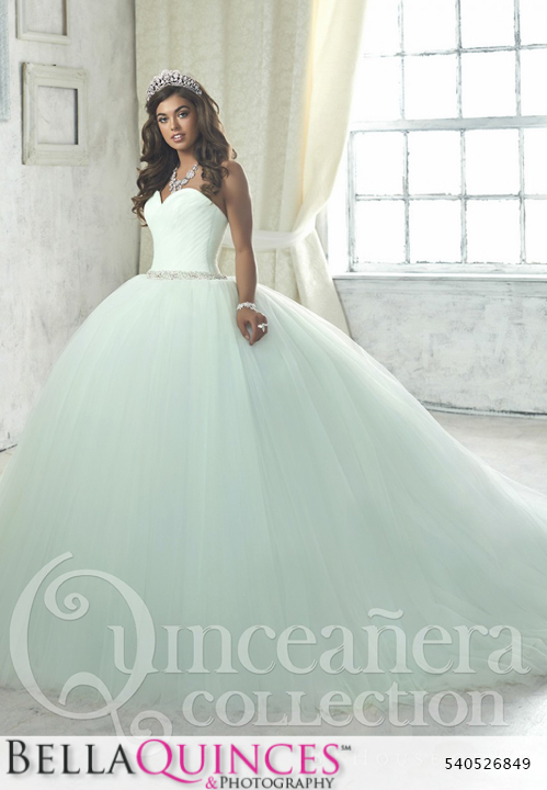 Bellaquinces & photography, Designer Quinceanera Collection by House Wu
