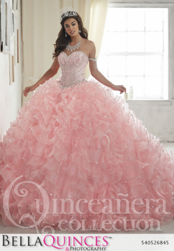 26845 blush quinceanera collection bellaquinces photography