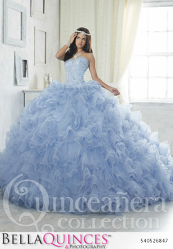 26847 blue quinceanera collection bellaquinces photography
