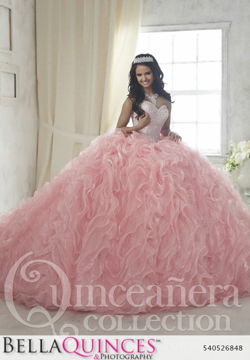 26848 blush quinceanera collection bellaquinces photography