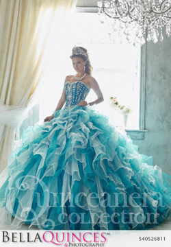 26811 aqua quinceanera collection bellaquinces photography