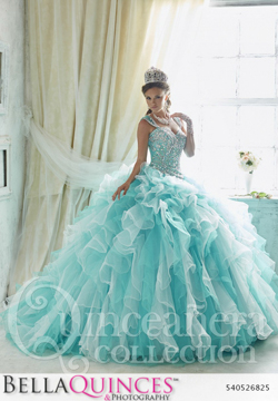26825 turq quinceanera collection bellaquinces photography