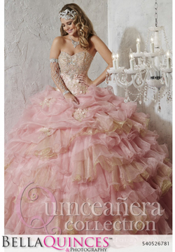 26781 blush nude quinceanera collection bellaquinces photography