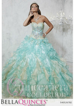 26782 nude teal quinceanera collection bellaquinces photography