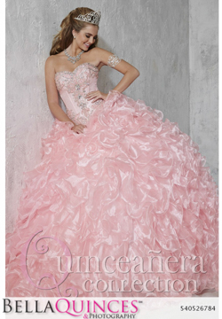 26784 blush quinceanera collection bellaquinces photography