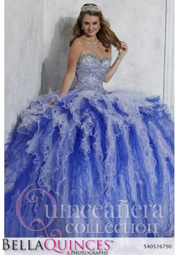 26790 royal white quinceanera collection bellaquinces photography