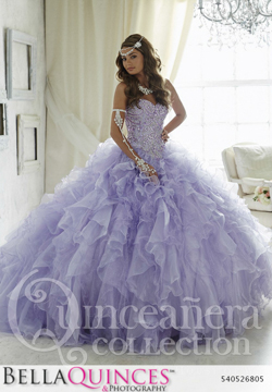 26805 lavender quinceanera collection bellaquinces photography