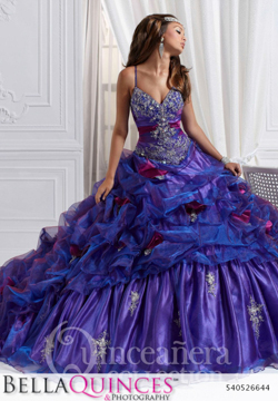 26644 purple quinceanera collection bellaquinces photography
