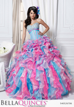 26706 pink blue quinceanera collection bellaquinces photography