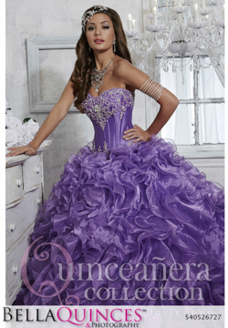 26727 purple quinceanera collection bellaquinces photography