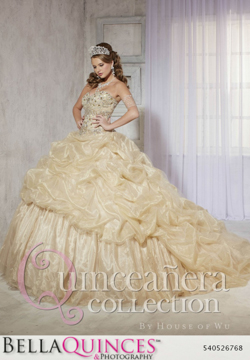 26768 champagne quinceanera collection bellaquinces photography