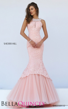 50112 prom glam blush bella quinces photography