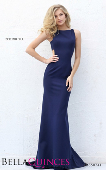 50741 prom glam navy bella quinces photography